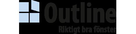 Outline Fönster